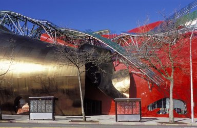 Experience Music Project (EMP)