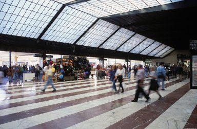 Santa Maria Novella Railway Station