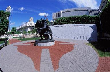Governor Nelson A. Rockefeller Empire State Plaza