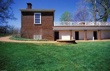 Monticello Gardens