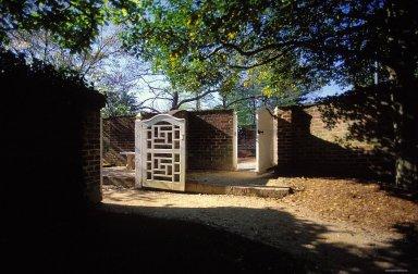 East Pavilion Gardens