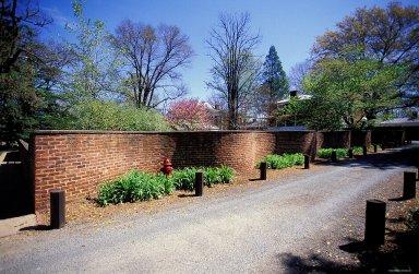 West Pavilion Gardens