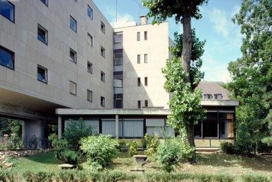 Pavillon Suisse