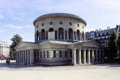 Rotonde de la Villette