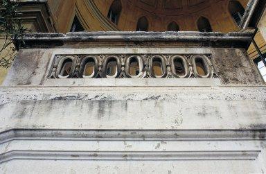 Belvedere Exedra