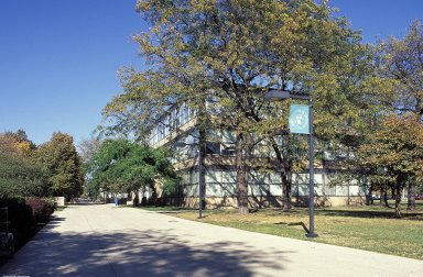 Illinois Institute of Technology Main Campus
