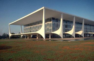 Planalto Palace