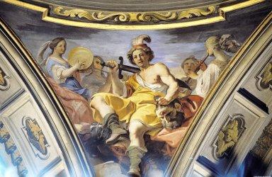 Apotheosis of Saint Ignatius