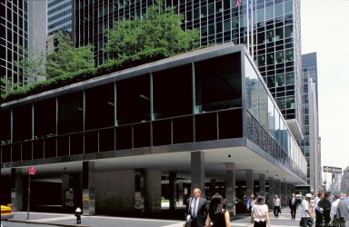 Lever House