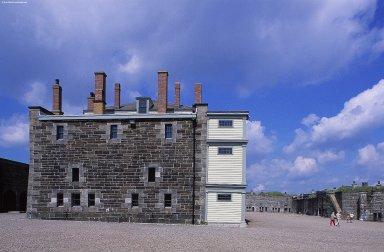 Citadel Hill, Halifax