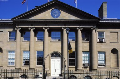 Province House (Nova Scotia)