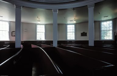 Saint George's Round Church
