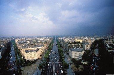 Champs-Elys¿es