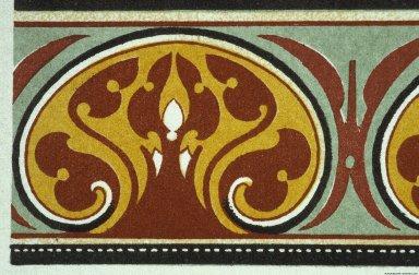 Peintures murales des chapelles de Notre-Dame