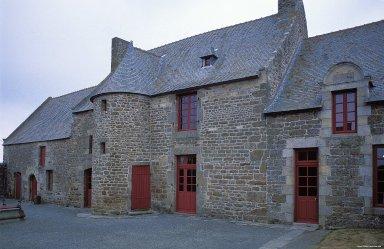 Jacques Cartier's House