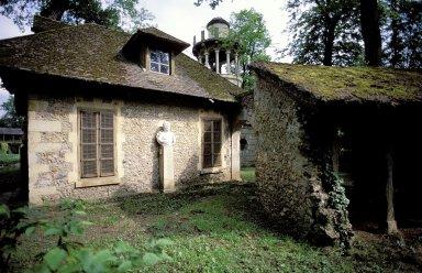 Versailles: Hameau