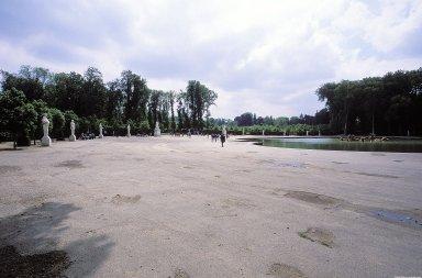 Versailles: Palace Gardens