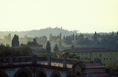 Florence: Topographic Views