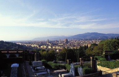 Florence: Urban Topographic Views