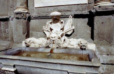 Palazzina di Pio IV