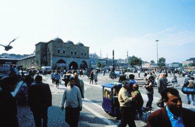 Istanbul: Topographic Views