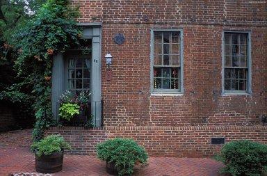 Annapolis: Topographic Views