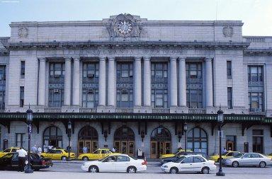 Pennsylvania Station (Baltimore)