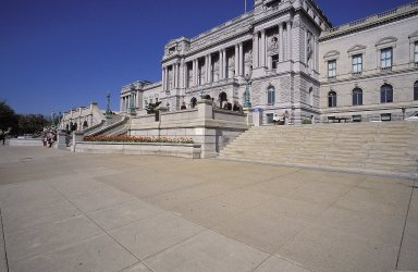 Library of Congress, Jefferson Building