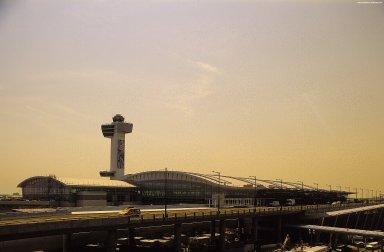 Terminal One, JFK International Airport