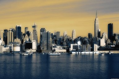 New York City: Creative Photography
