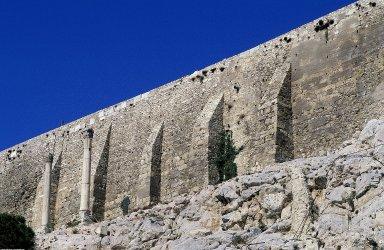 Athens Acropolis [site]