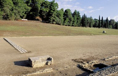 Olympia: Stadium