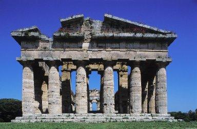 Paestum [site]