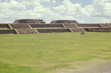 Teotihuacan: Citadel