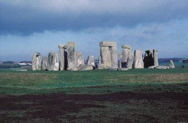 Stonehenge [site]