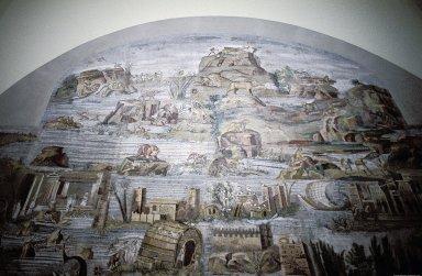 Nile Mosaic