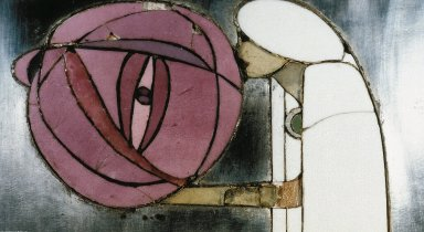 Howarth Collection: Mackintosh Furniture and Furniture Drawings