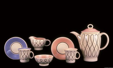 Susie Cooper Earthenware Ceramics