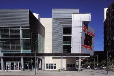 Dodge Theatre