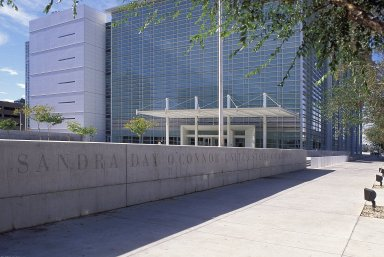 Sandra Day O'Connor United States Courthouse