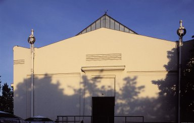 Secession Building