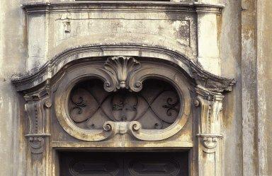Oratory of the Santissima Annunziata