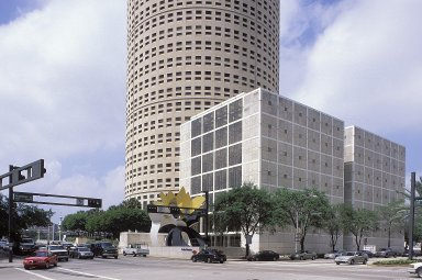 NCNB National Bank Headquarters
