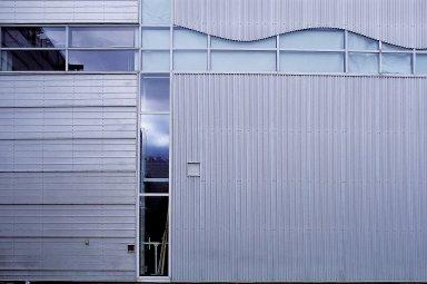 Cirque du Soleil Campus: Production Centre