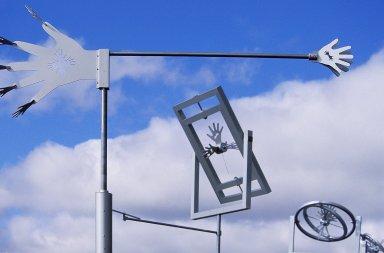 Cirque du Soleil Campus: Public Art