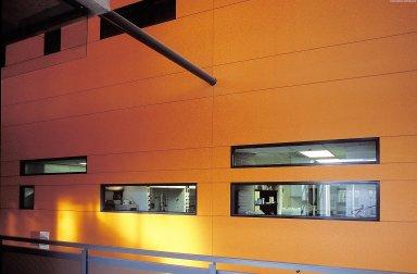 Joseph-Armand Bombardier Pavilion