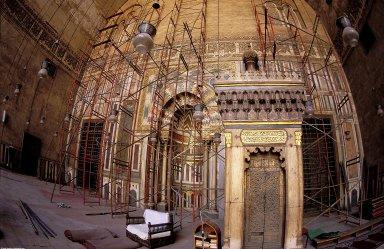 Complex of Sultan Hassan