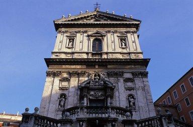 Santi Domenico e Sisto