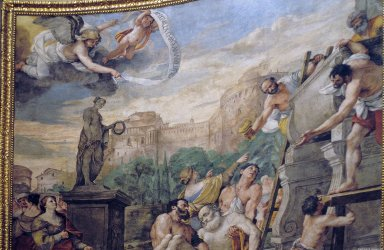 Life of Saint Andrew and Martyrdom of Saint Andrew