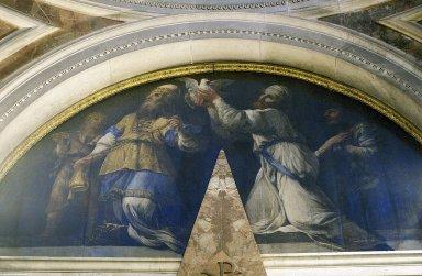 Chigi Chapel